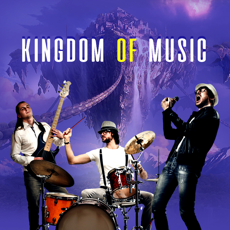 Submit Music to Kingdom of Music Spotify Playlist for Free