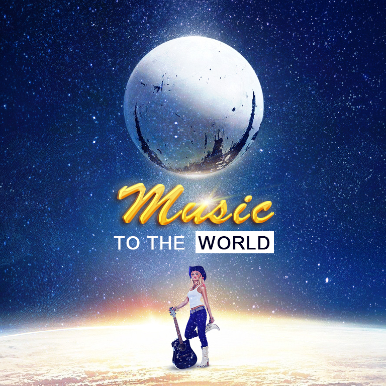 Music To The World