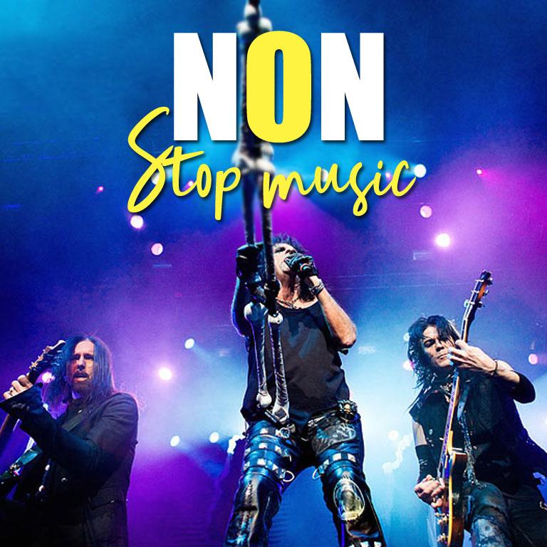 Non Stop Music