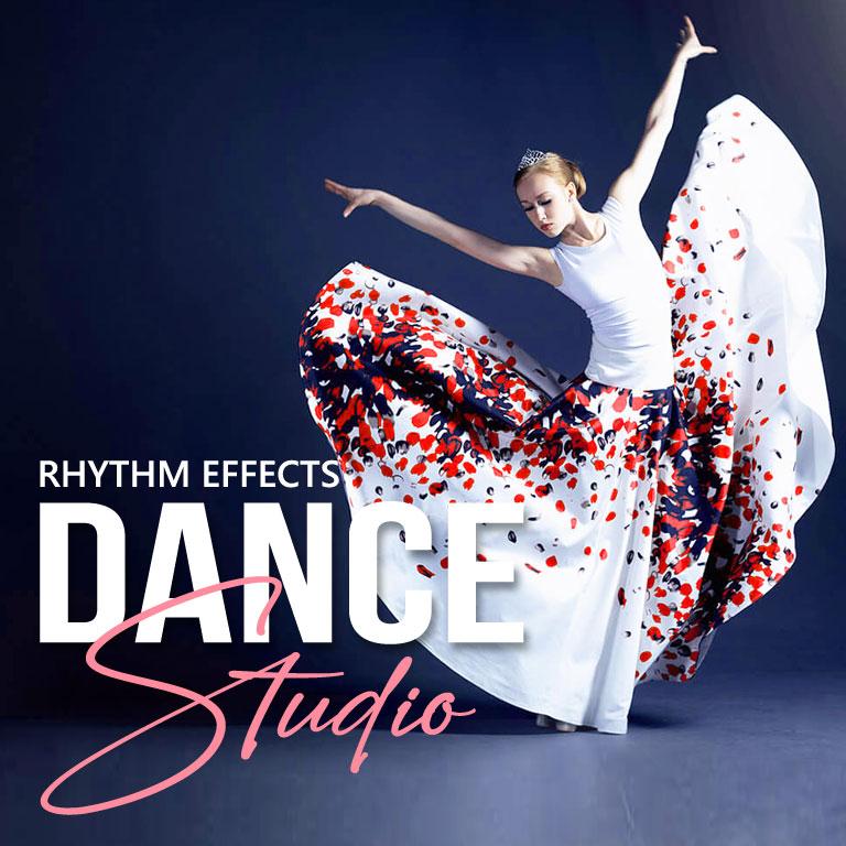 Rhythm Effects Dance Studio