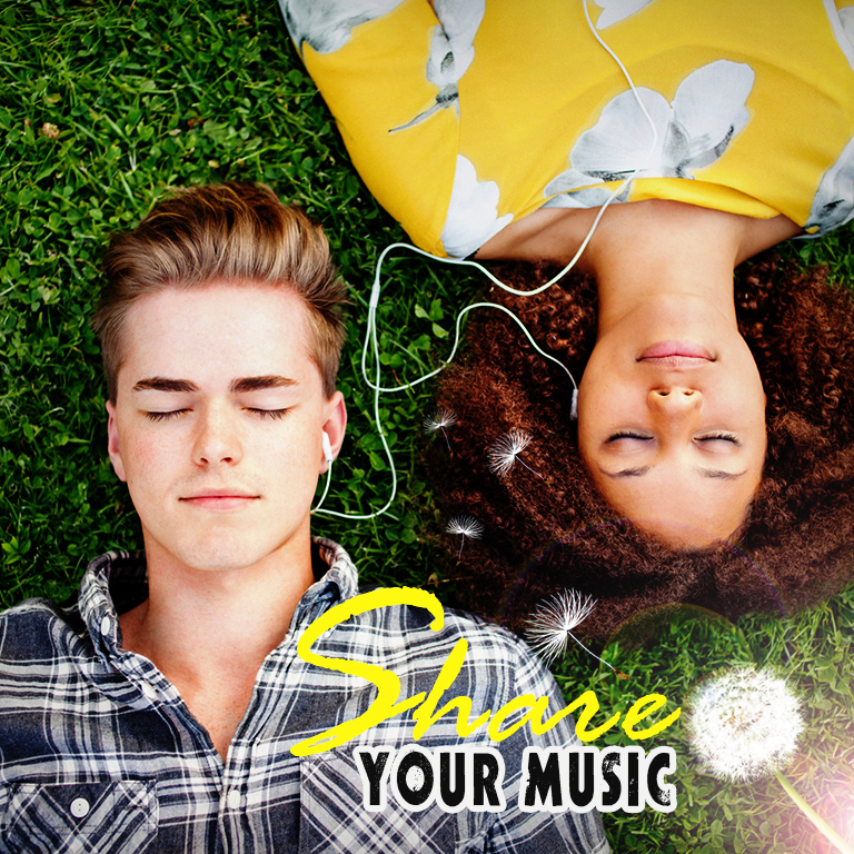 Share Your Music