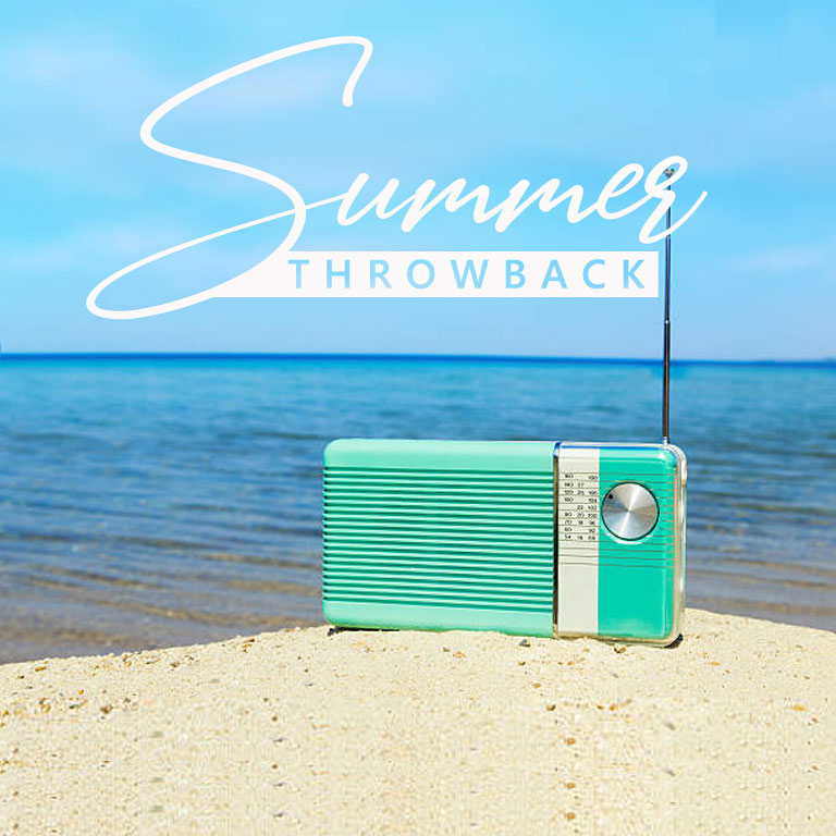 Summer Throwback