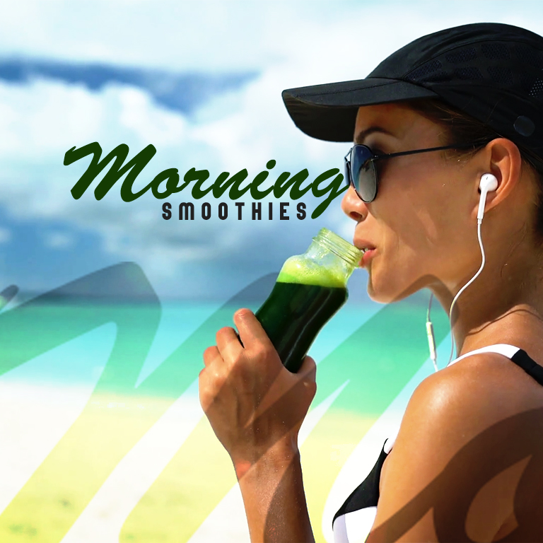 Submit Music to Morning Smoothies Spotify Playlist for Free